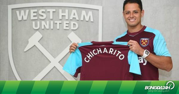 Lý do nào khiến Mourinho bỏ qua chiêu mộ Chicharito?