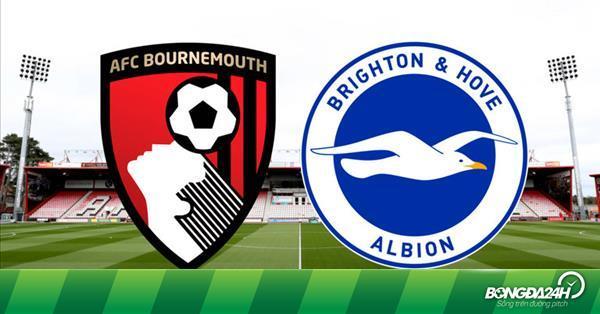 Nhận định Bournemouth vs Brighton 02h00 ngày 16/9 (Premier League 2017/18)
