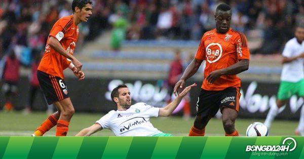 Nhận định Lorient vs Ajaccio 01h00 ngày 16/9 (Hạng 2 Pháp 2017/18)