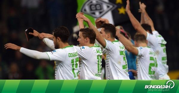 Nhận định RB Leipzig vs Monchengladbach 23h30 ngày 16/9 (Bundesliga 2017/18)