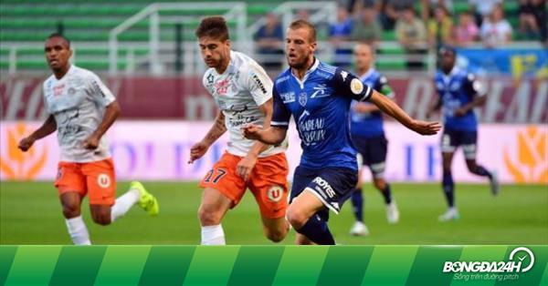 Nhận định Troyes vs Montpellier 01h00 ngày 17/9 (Ligue 1 2017/18)