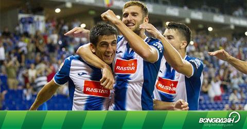 Nhận định Espanyol vs Celta Vigo 02h00 ngày 19/9 (La Liga 2017/18)