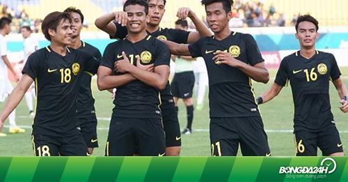 ĐT Malaysia công bố danh sách hội quân chuẩn bị cho AFF Cup