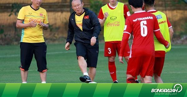 ĐT Việt Nam thua sát nút trước đội dự bị của Incheon Utd