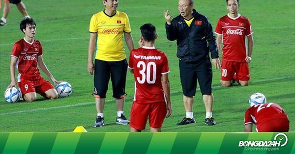HLV Incheon Utd chỉ ra điểm yếu của ĐT Việt Nam