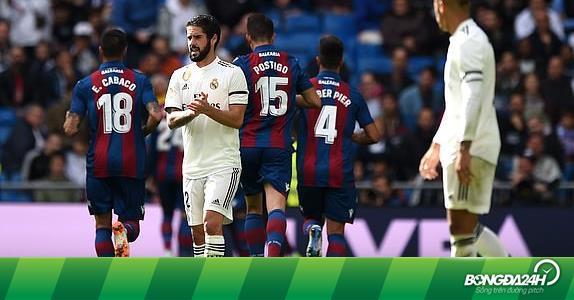 """Ronaldo: """"Cuộc khủng hoảng ở Bernabeu không phải do lỗi của tôi"""""""