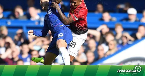 Hazard dính chấn thương sau trận hòa MU, Chelsea lo sốt vó