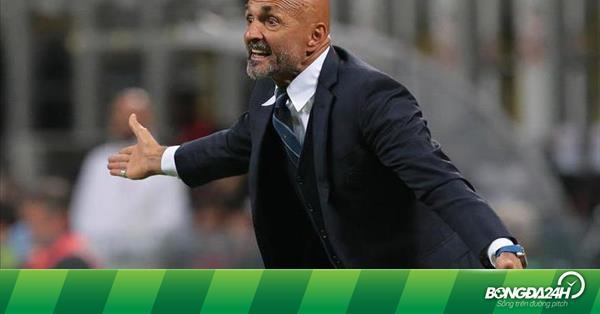 "Hậu derby, HLV Inter tố Milan ""chém đinh, chặt sắt"""