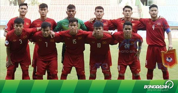TRỰC TIẾP U19 Việt Nam 1-2 U19 Australia (H2): Thắp lại hy vọng giành điểm