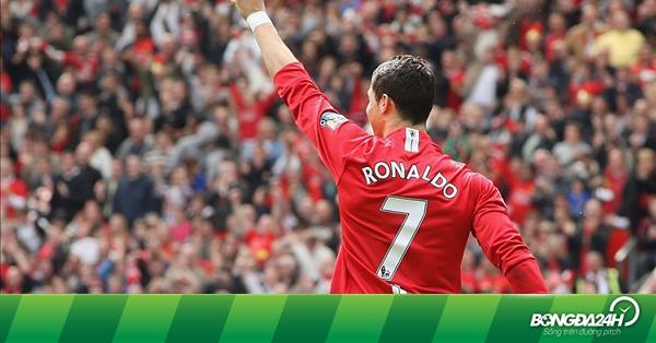 Ronaldo trở lại mái nhà xưa: Tiếc thay chút nghĩa cũ càng…