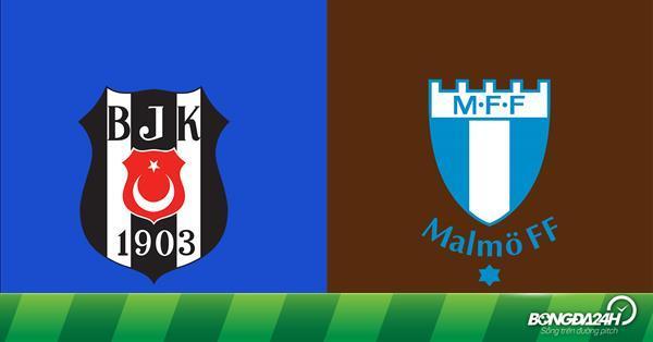 Nhận định Besiktas vs Malmo 0h55 ngày 14/12 (Europa League 2018/19)