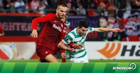 Nhận định Celtic vs Salzburg 3h00 ngày 14/12 (Europa League 2018/19)