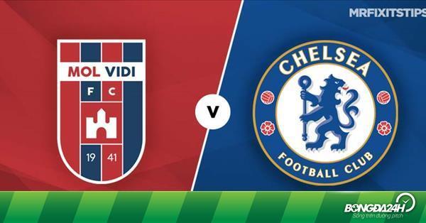 Nhận định Vidi vs Chelsea 0h55 ngày 14/12 (Europa League 2018/19)