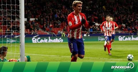 Nhận định Atletico Madrid vs Celta Vigo 22h15 ngày 11/3 (La Liga 2017/18)