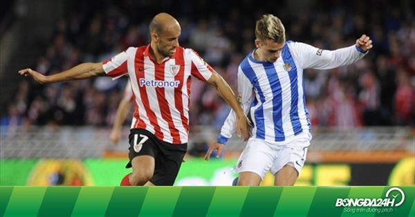 Nhận định Bilbao vs Leganes 02h45 ngày 12/3 (La Liga 2017/18)