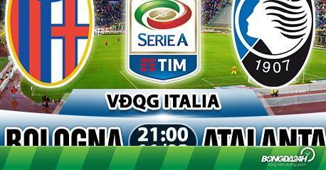 Nhận định Bologna vs Atalanta 21h00 ngày 11/3 (Serie A 2017/18)