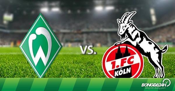 Nhận định Bremen vs Cologne 02h30 ngày 13/3 (Bundesliga 2017/18)