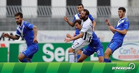 Nhận định Novara vs Brescia 02h30 ngày 13/3 (Hạng 2 Italia 2017/18)