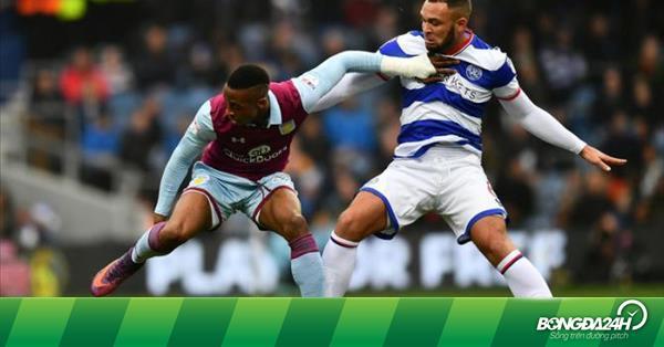 Nhận định Aston Vila vs QPR 2h45 ngày 14/3 (Hạng Nhất Anh 2017/18)