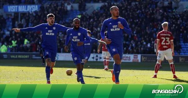 Nhận định Brentford vs Cardiff 02h45 ngày 14/3 (Hạng Nhất Anh 2017/18)