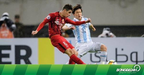 Nhận định Ulsan Hyundai vs Shanghai SIPG 17h00 ngày 13/3 (AFC Champions League 2018)