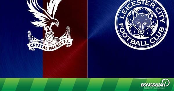 Nhận định Crystal Palace vs Leicester 22h00 ngày 15/12 (Premier League 2018/19)