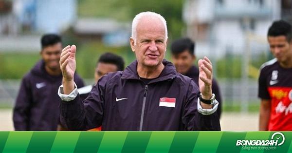 NÓNG: Thêm một vị HLV bị sa thải tại Asian Cup 2019 - bongda24h