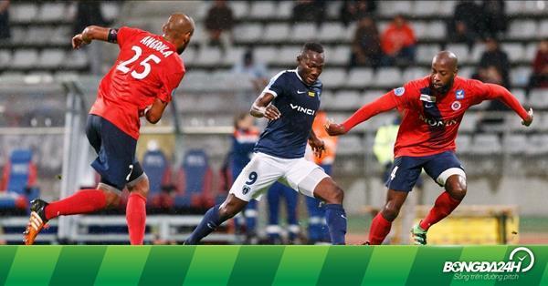 Nhận định Chateauroux vs Valenciennes 2h00 ngày 19/1 (Hạng 2 Pháp)
