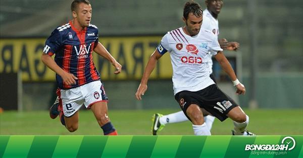 Nhận định Crotone vs Pescara 3h00 ngày 19/2 (Hạng 2 Italia 2018/19)