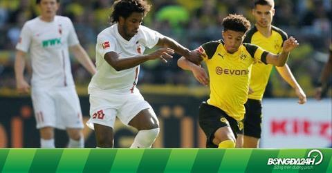Nhận định Nurnberg vs Dortmund 2h30 ngày 19/2 (Bundesliga 2018/19)