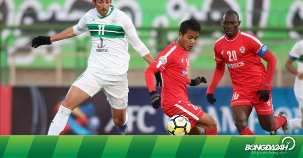 Nhận định Al Gharafa vs Zob Ahan 22h00 ngày 19/2 (AFC Champions League 2019)