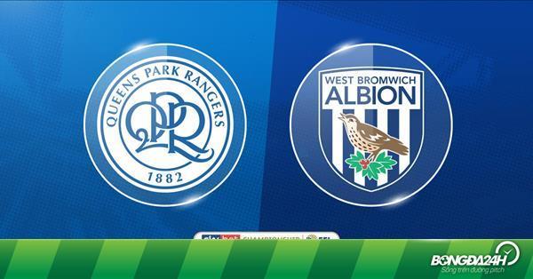 Nhận định QPR vs West Brom 2h45 ngày 20/2 (Hạng nhất Anh 2018/19)