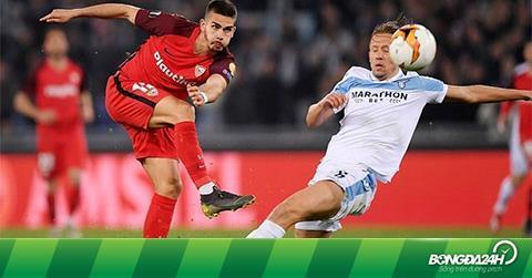 Nhận định Sevilla vs Lazio 0h00 ngày 21/2 (Europa League 2018/19)