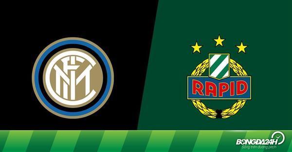 Nhận định Inter Milan vs Rapid Vienna 3h00 ngày 22/2 (Europa League 2018/19)