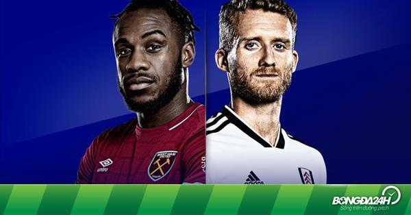 Nhận định West Ham vs Fulham 2h45 ngày 23/2 (Premier League 2018/19)