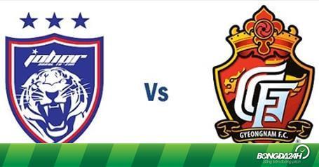 Nhận định Johor Darul vs Gyeongnam 19h45 ngày 12/3 (AFC Champions League 2019)