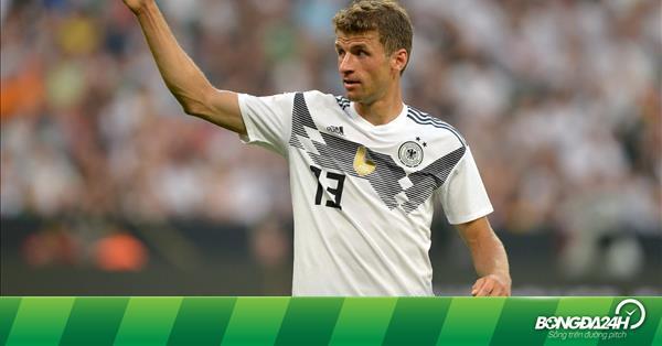 Lịch thi đấu bóng đá hôm nay 20/3/2019: Xe tăng Đức ra trận