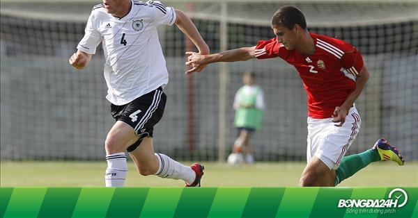 Nhận định U19 Na Uy vs U19 Hungary 19h00 ngày 20/3 (Vòng loại U19 Châu Âu 2019)