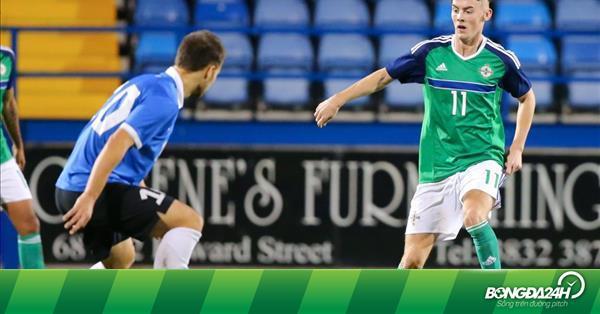 Nhận định Bắc Ireland vs Estonia 2h45 ngày 22/3 (Vòng loại Euro 2020)
