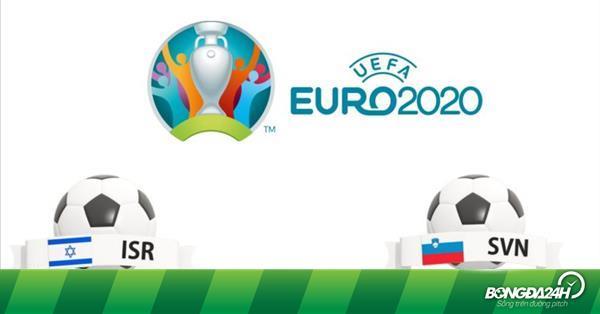 Nhận định Israel vs Slovenia 2h45 ngày 22/3 (Vòng loại Euro 2020)