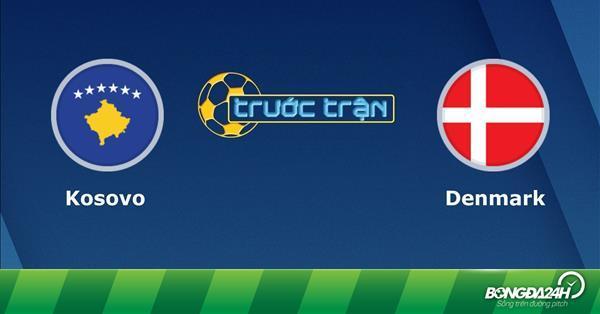 Nhận định Kosovo vs Đan Mạch 1h00 ngày 22/3 (Giao hữu Quốc tế)