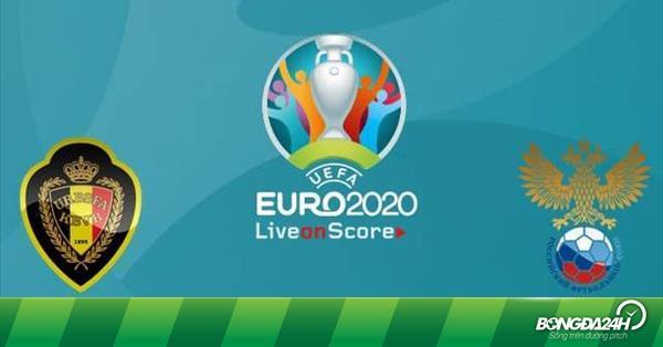Nhận định Bỉ vs Nga (2h45 ngày 22/3): Gấu Nga khó lòng tạo bất ngờ