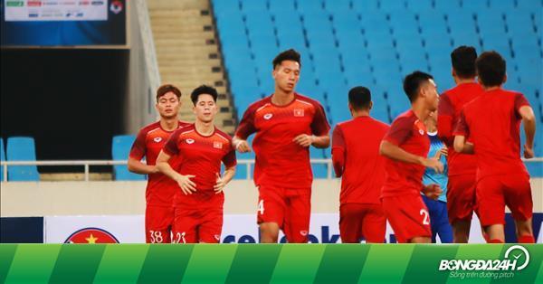 Nhận định U23 Việt Nam vs U23 Brunei (20h00 ngày 22/3): Chiến thắng vừa đủ?