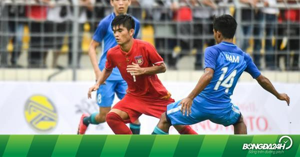 Nhận định U23 Trung Quốc vs U23 Lào 15h30 ngày 22/3 (Vòng loại U23 châu Á 2020)