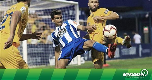 Nhận định Deportivo vs Alcorcon 3h00 ngày 5/3 (Hạng 2 TBN 2018/19)