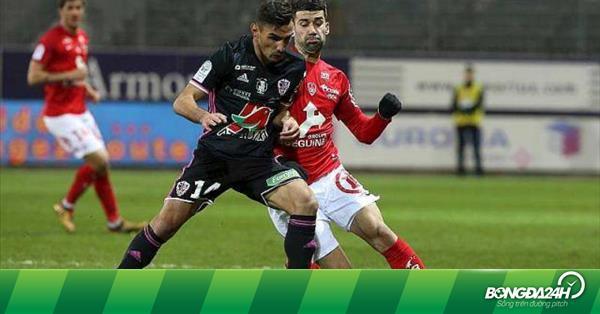 Nhận định Le Havre vs Metz 2h45 ngày 5/3 (Hạng 2 Pháp 2018/19)