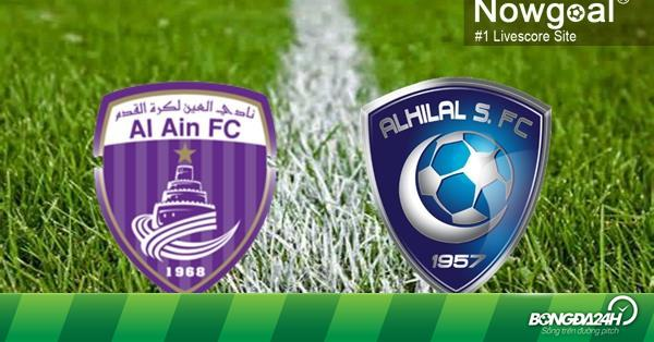 Nhận định Al Ain vs Al Hilal 22h20 ngày 5/3 (AFC Champions League 2019)