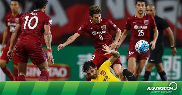 Nhận định Guangzhou Evergrande vs Sanfrecce Hiroshima 19h00 ngày 5/3 (AFC Champions League 2019)