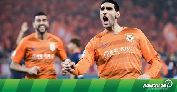 Nhận định Gyeongnam vs Shandong Luneng 17h30 ngày 5/3 (AFC Champions League 2019)