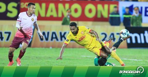 Nhận định TPHCM vs Nam Định 19h00 ngày 5/3 (V-League 2019)